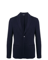 Daniele Alessandrini Single Breasted Blazer
