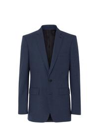 Burberry Slim Fit Tailored Blazer