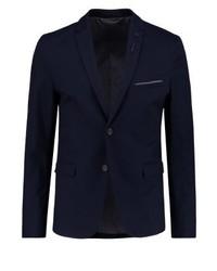 Hugo Boss Suit Jacket Blue