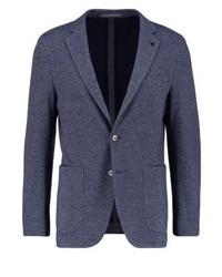Tommy Hilfiger Suit Jacket Blue
