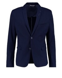 Hugo Boss Suit Jacket Dark Blue