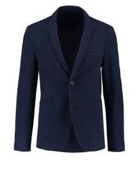 Esprit Suit Jacket Marine