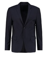 Calvin Klein Tate Suit Jacket Blue