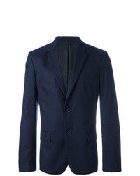 AMI Alexandre Mattiussi Two Button Blazer