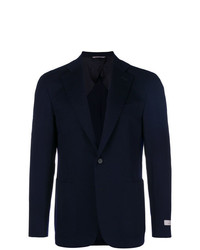 Canali Ultralight Water Resistant Blazer