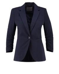 Vero Moda Vmjinkly Blazer Navy Blazer