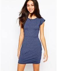 Esprit Jersey Body Conscious Dress