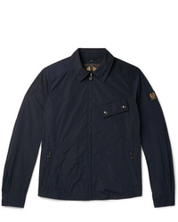 Belstaff Camber Gart Dyed Shell Jacket
