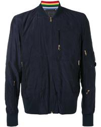 Paul Smith Classic Bomber Jacket