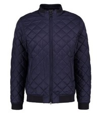 Holton bomber jacket navy medium 3831557