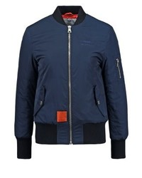 Original bomber jacket navy medium 3948559