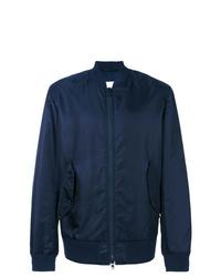 8793abc2ae Men's Navy Bomber Jackets by Kenzo | Men's Fashion | Lookastic UK