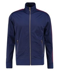 Tracksuit top navy medium 3832840