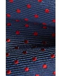 Nordstrom Joey Dot Silk Bow Tie
