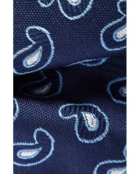 Nordstrom Paisley Silk Bow Tie
