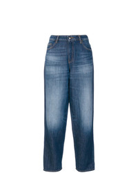 Emporio Armani J90 Straight Jeans