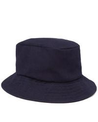 Freemans Sporting Club Denim Bucket Hat