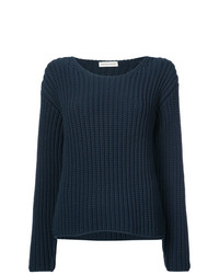 Mansur Gavriel Crew Neck Sweater