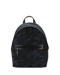 Mulberry Jacquard Caso Backpack