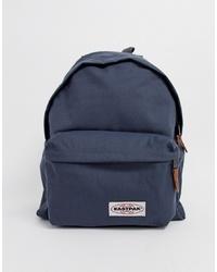 Eastpak Padded Pakr Backpack In Grey 24l