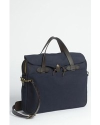 Filson Original Briefcase Navy One Size