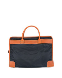 Felisi Zip Closure Briefcase