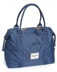 Supply co strand duffel bag blue medium 248158