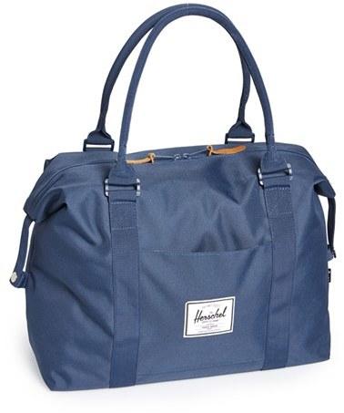 2ef6d4c73b ... Herschel Supply Co Strand Duffel Bag Blue ...
