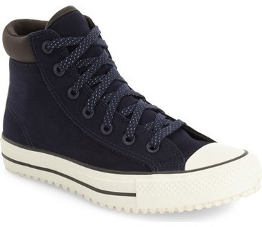 c6f3893f133652 ... Converse Men s Converse Chuck Taylor All Star Shield Water Resistant  High Top Sneaker