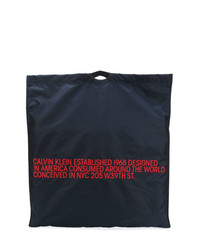 Calvin Klein 205W39nyc Branded Tote Bag