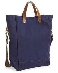 United by blue market organic waxed canvas tote medium 142646
