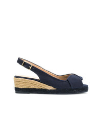 Castaner Castr Espadrille Wedge Sandals