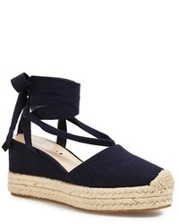 Via Spiga Ralina Espadrille Wedge