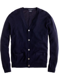 Navy cardigan original 411264