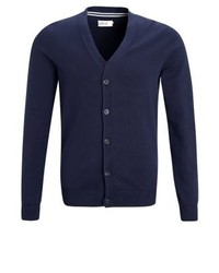 Cardigan dark blue medium 4204069