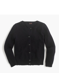 J.Crew Girls Cashmere Cardigan Sweater