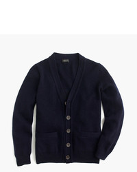 J.Crew Kids Cashmere Cardigan Sweater