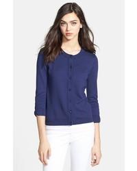 Kate Spade New York Somerset Cotton Blend Cardigan