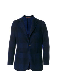 Fortela Classic Fitted Blazer