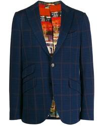 Etro Houndstooth Jacket