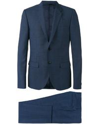 Versace Classic Check Suit