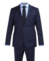Suit navy medium 3840274