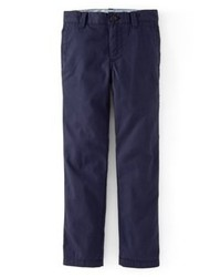 Navy chinos original 463284
