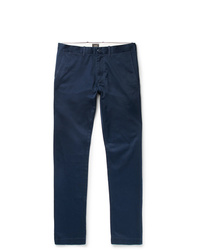 J.Crew 484 Slim Fit Stretch Cotton Twill Chinos