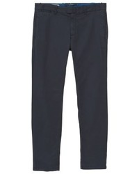 Barna chinos dark blue medium 3832870