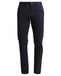 Chinos dark navy medium 4272971