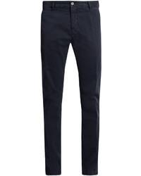 J.w.brine Jw Brine Owen Slim Leg Stretch Cotton Chino Trousers