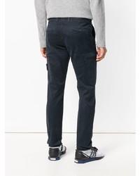 Stone Island Slim Cargo Trousers