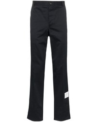 Thom Browne Unconstructed Cotton Twill Trouser