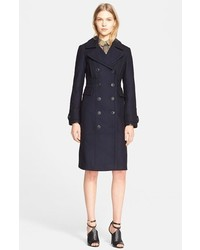 Burberry Brit Rackleigh Double Breasted Coat